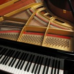 Professional Piano Tuning and Repair Services