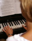 Piano tuning services for residential and commercial