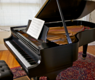 Piano tuning and repair services in southern California